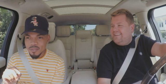 Chance-The-Rapper-and-James-Corden