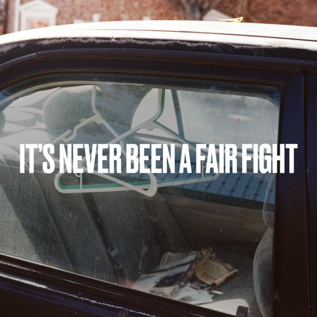 Craig-Finn-Its-Never-Been-A-Fair-Fight