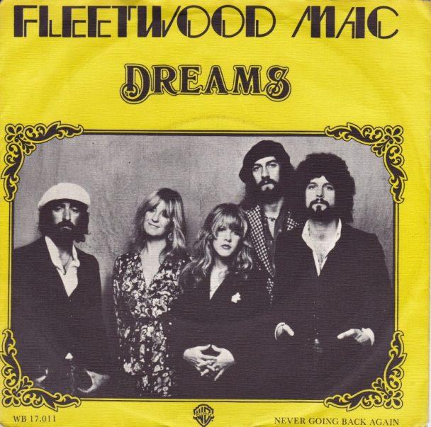 "The Number Ones: Fleetwood Mac's ""Dreams"""
