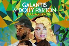 "Galantis & Dolly Parton - ""Faith"" (Feat. Mr. Probz) Video"