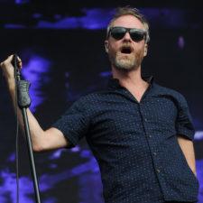 Matt Berninger Announces Debut Solo Album