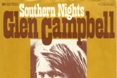 "The Number Ones: Glen Campbell's ""Southern Nights"""