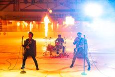 Green Day - NHL
