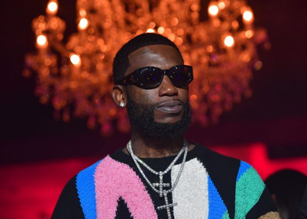 Don't Take Gucci Mane For Granted