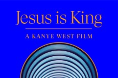 Jesus is King Final NK Poster 9.25