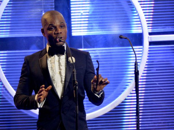 Kirk Franklin Boycotting Dove Awards After His Atatiana Jefferson Comments Were Cut From Broadcast