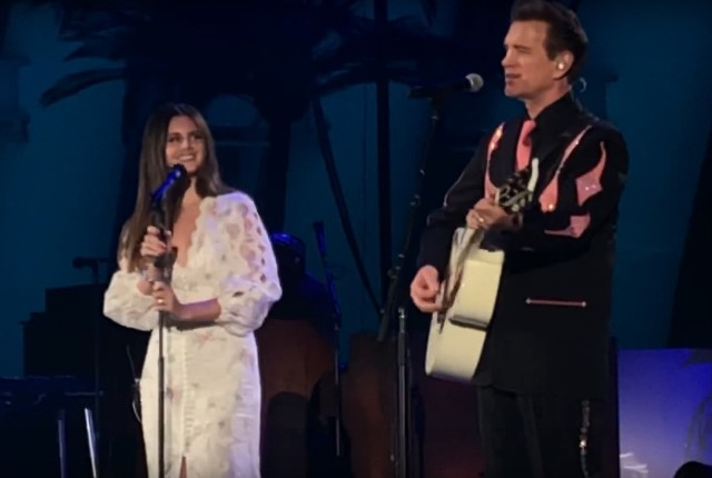 Lana-Del-Rey-and-Chris-Isaak