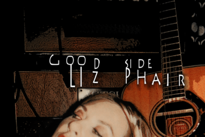 "Liz Phair Shares ""Good Side"" From New Album Out Next Year"