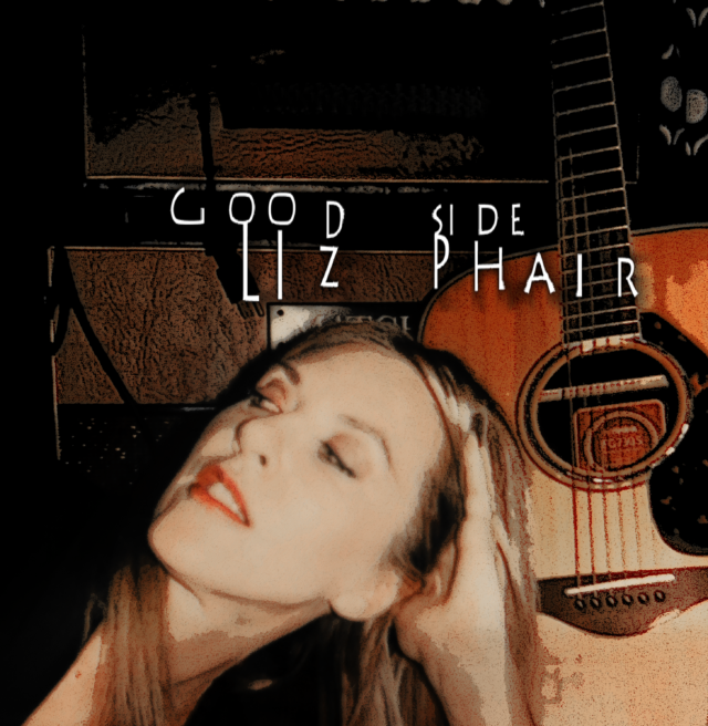 "Liz Phair - ""Good Side"""