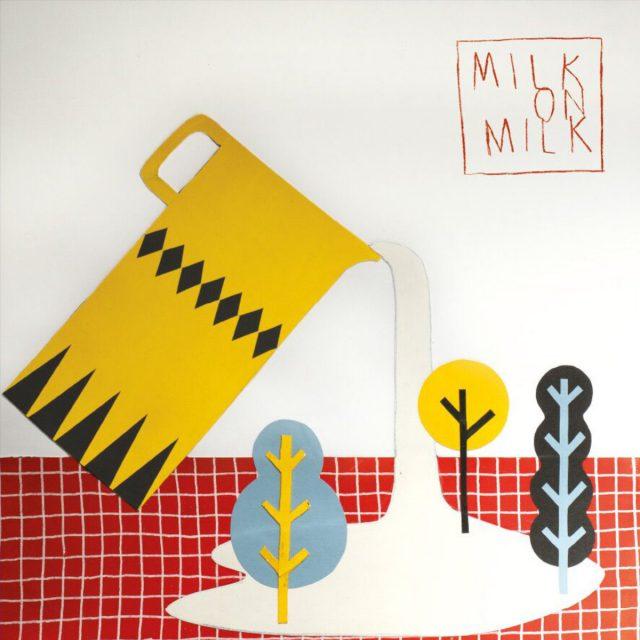 Milk On Milk