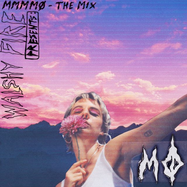 """MØ & Walshy Fire - """"Bullet With Butterfly Wings (Mixed)"""" (The Smashing Pumpkins Cover)"""