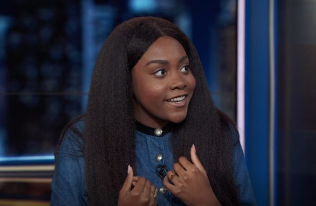 Noname-on-The-Daily-Show
