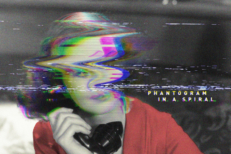 Phantogram-In-A-Spiral