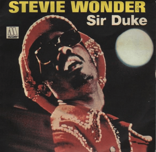 "The Number Ones: Stevie Wonder's ""Sir Duke"""