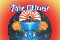 Take-Offense-Keep-An-Eye-Out