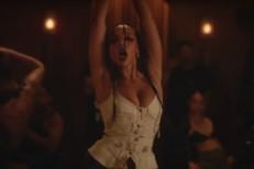 Tinashe-Die-A-Little-Bit-video