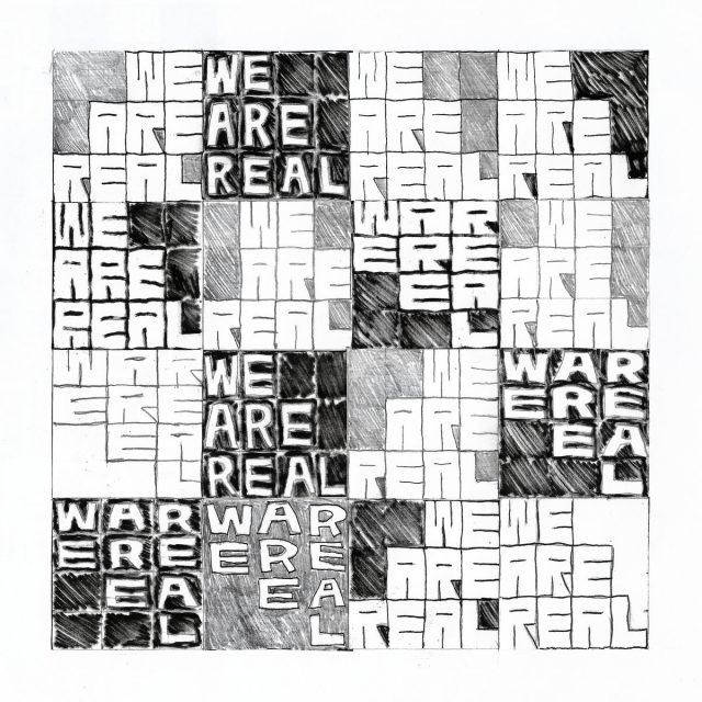 """WHY? - """"We Are Real"""" (Silver Jews Cover)"""