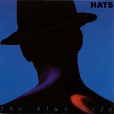 The Blue Nile's Elusive Masterpiece Hats At 30