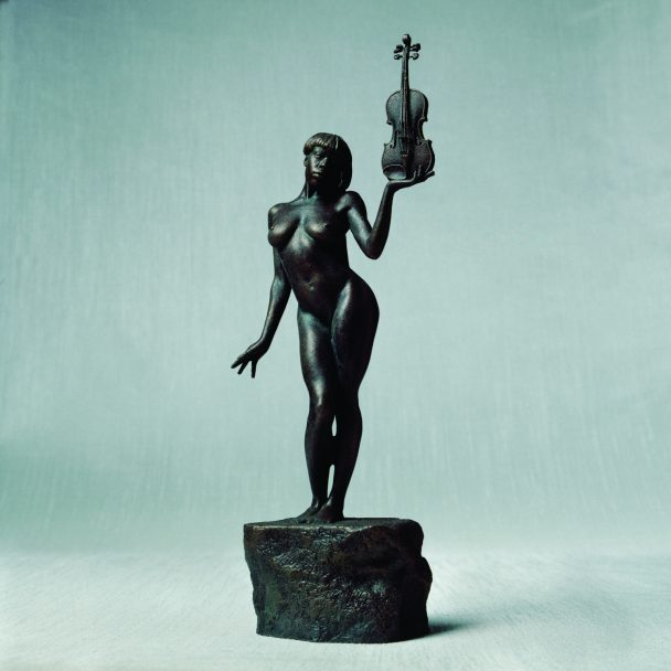 Album Of The Week: Sudan Archives Athena