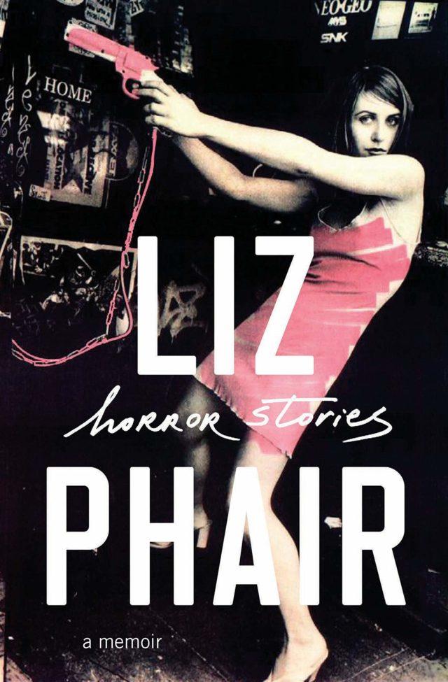 Liz Phair - Horror Stories
