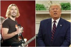 Nickelback & Trump