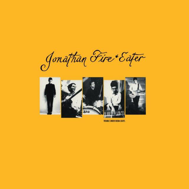 Jonathan Fire*Eater - Temple Under Boom Lights