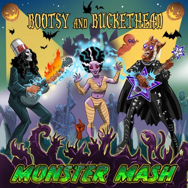 """""""Monster Mash"""""""