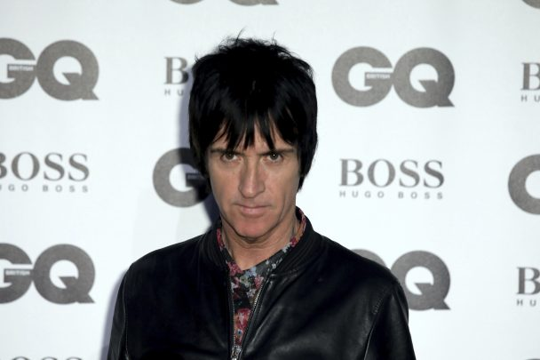 Johnny Marr Responds To Smiths Reunion Rumors