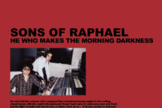 """Sons Of Raphael - """"He Who Makes The Morning Darkness"""""""