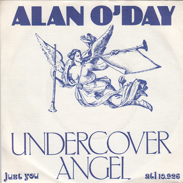 Alan-ODay-Undercover-Angel