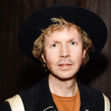 Beck's Stories About Aphex Twin, Dumb And Dumber