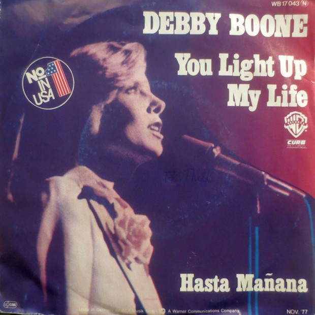 Debbie-Boone-You-Light-Up-My-Life