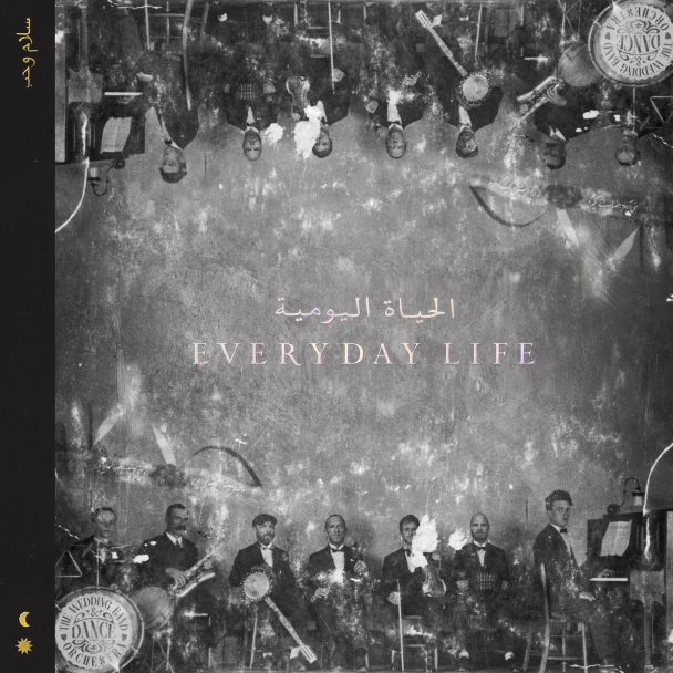 Premature Evaluation: Coldplay Everyday Life