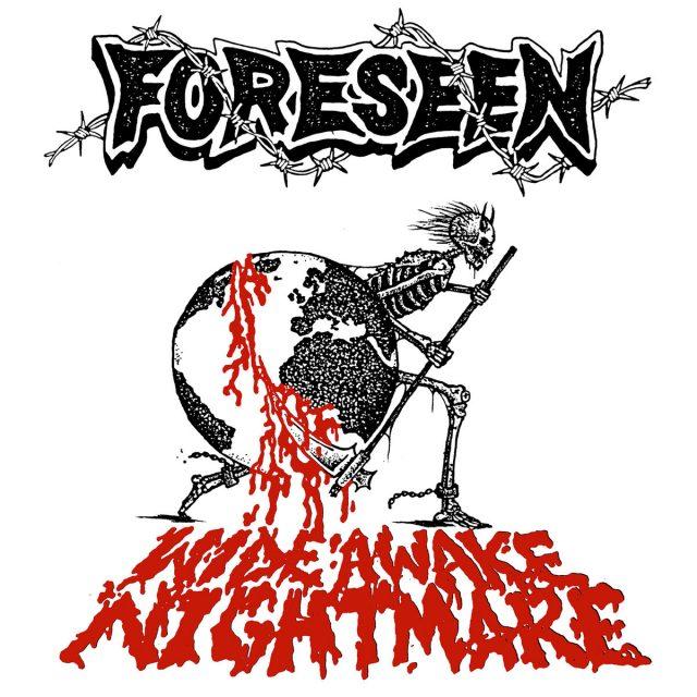 Foreseen-Wide-Awake-Nightmare