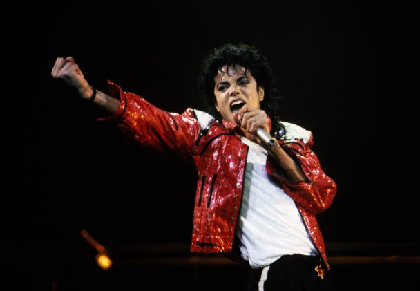 Bohemian Rhapsody Producer Prepping Michael Jackson Biopic