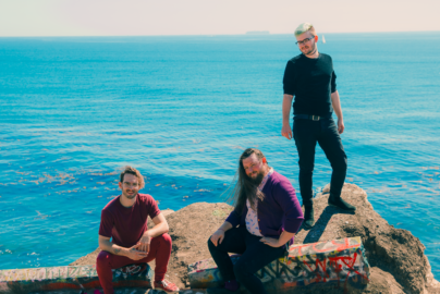 Band To Watch: Glass Beach