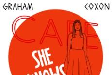 "Graham Coxon - ""She Knows"""