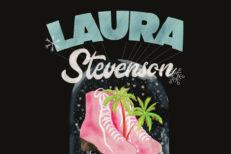 Hear Laura Stevenson & Adult Mom Cover Each Other's Songs