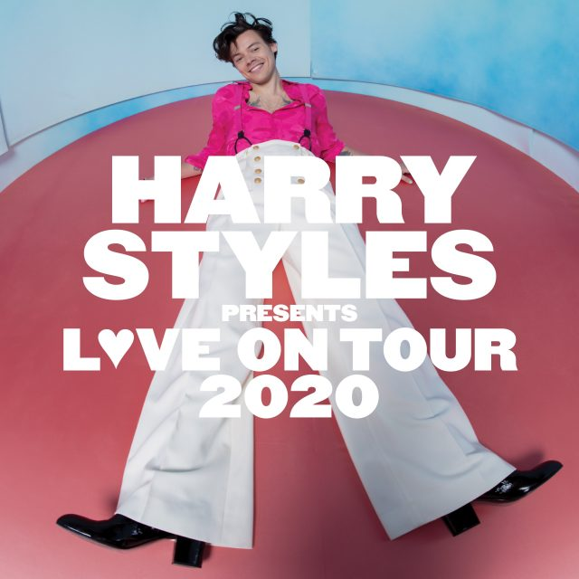 Pink Tour 2020.Harry Styles Love On Tour 2020 Dates Ticket Info Stereogum