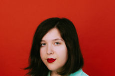 "Lucy Dacus - ""Last Christmas"" (Wham! Cover)"