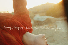 """Maggie Rogers - """"Love You For A Long Time"""""""