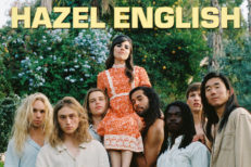 "Hazel English - ""Shaking"" Video"