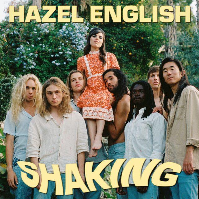 "Hazel English - ""Shaking"" Video"