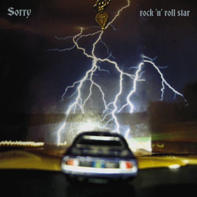 "Sorry - ""Rock 'N' Roll Star"""