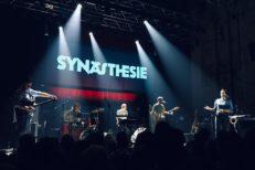 Stereolab-Synasthesie-2019