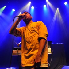 Wiki's Great Quarter-Life Crisis Rap Album