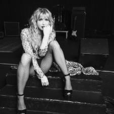 Courtney Love's