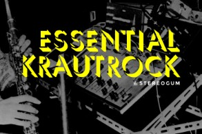 20 Essential Krautrock Songs