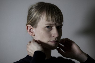 Jenny Hval's Labor Of Love