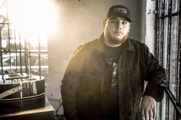 Luke Combs, King Of The Country Music Average Joes